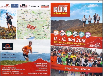 JOLSPORT RUN Kärnten