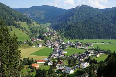 Ebene Reichenau / Patergassen