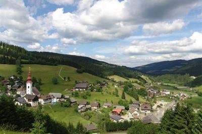 Sirnitz / Albeck